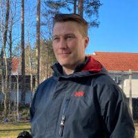 Janne Mäkitalo